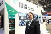 IDIS HIRES TECHNICAL SPECIALIST